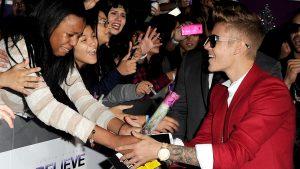 The Membership of Justin Bieber Fans Club