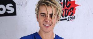 Most Followed Justin Bieber