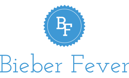 Bieber Fever Official Website