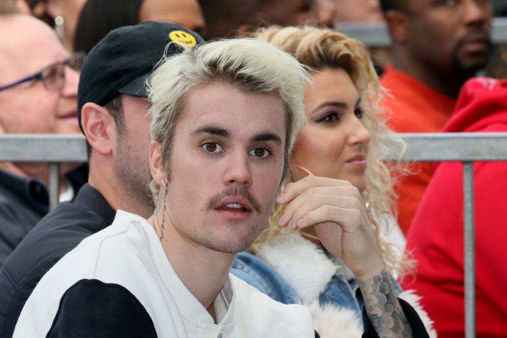 The Facts You Have to Know about Justin Bieber