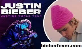Justin Bieber Umumkan Akan Mulai Justice World Tour 2022