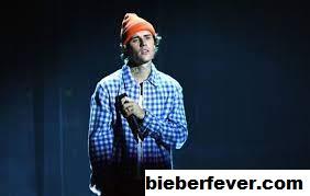 Kerjasama Harv dan Justin Bieber di Album Justice