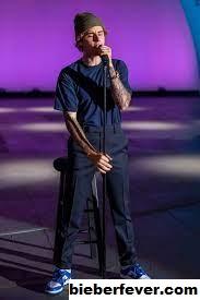 Style Justin Bieber 2021 Yang Mungkin Jadi Referensi Anda