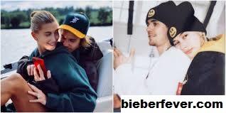 Fakta Lika-liku Cinta Justin Bieber dan Hailey Baldwin