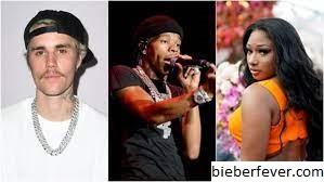 Made in America Kembali, Dengan Justin Bieber, Lil Baby, dan Megan Thee Stallion