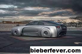 Justin Bieber Sampai Menangis Melihat Hasil Modifikasi Mobilnya