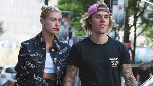 Justin Bieber Berterima Kasih Kepada Istrinya Menjadi Manusia Paling Sqishiest